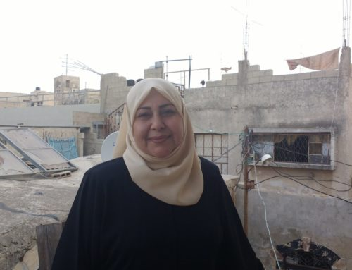 [Palestina] Promovent una vida lliure de violència contra les dones i en defensa dels seus drets fonamentals