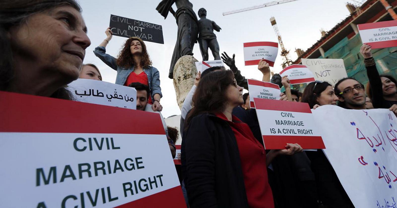 Apoderament dones Líban