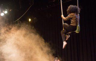 Sarab - Palestinian Circus School