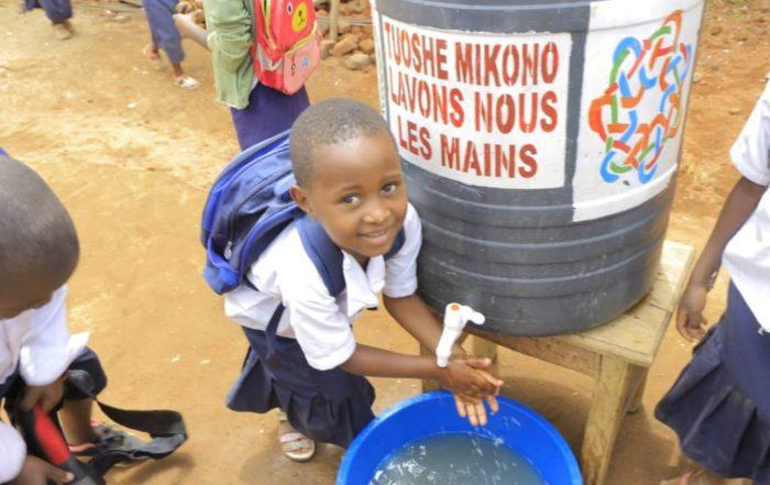 Campanya Ebola RD Congo