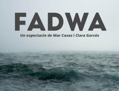 (teatre) FADWA