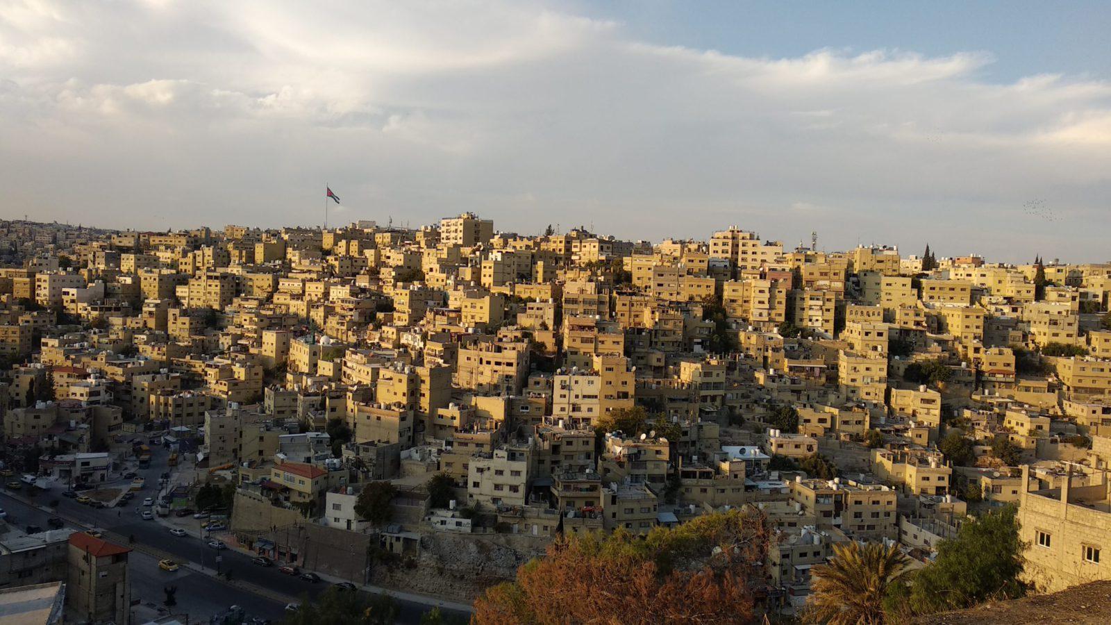 Equitat i participació dones Jordània